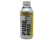 ABB, Pure Pro 50 Banana Cream 12 - 14.5 fl oz (429 ml) Cans