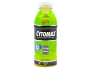 Cytomax RTD Citrus 16.9 Oz 12 Bottles