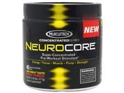 MuscleTech, Neurocore Fruit Punch .39 lbs (176 g)