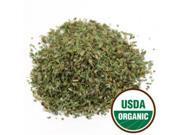 Starwest Botanicals, Organic Catnip Leaf & Flower Cut & Sifted 1 lb