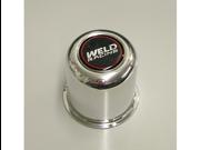 "Weld P605-5083 Wheel Center Cap Aluminum Polished 3.18"""