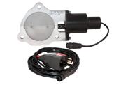 """QTP QTEC35 3.5"""" 3-1/2"""" Electric Exhaust Cutout Valve"""