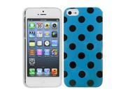 Case Cover for iPhone 5S / 5 - In Variety of Patterns & Colors - Newest Series Accessories - New !
