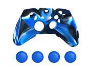 Camo-Soft-Silicone-Rubber-Case-Skin-Grip-Cover-For-Xbox-One-Wireless-Controller