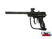 Spyder Victor Paintball Marker Gun - Black
