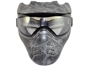 Save Phace So Phat Series Limited Edition Paintball Mask - Ultimate Reaper