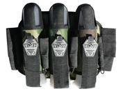 GXG Paintball 3+4 Deluxe Harness - Camo