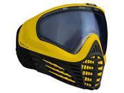 Virtue Vio Thermal Paintball Goggle - Yellow