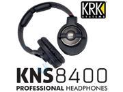 KRK KNS-8400 Professional Studio Monitoring Headphones