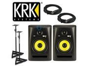 KRK RP5 Rokit Active Powered Studio Monitor RP-5 Single NEW