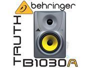 Behringer Truth B1030a Active 2-Way Reference Studio Monitor (Single Speaker)