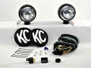 KC HiLites 50 Series Driving Light