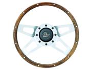 Grant 405 Challenger Wood Wheel