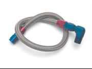 Edelbrock Braided Stainless Fuel Line Kit