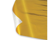 "DEI 010391 Reflect-A-GOLD  12"" x 12"" Sheet"