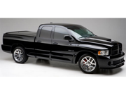 Undercover UC3086S SE SMOOTH Tonneau Cover, Dodge Ram 5.5'&#59; Must Be Painted