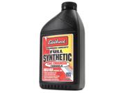 Edelbrock 1072 High Performance Synthetic Engine Oil