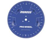 Moroso Performance 62191 Degree Wheel