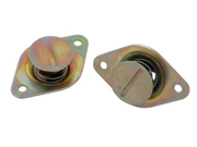 Moroso Performance 71376 Large Head Self Ejecting Fasteners