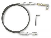Lokar Universal Throttle Cable