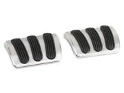 Lokar BAG-6146 Competitor Series Curved Brake/Clutch Pad
