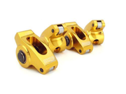 Comp Cams 19021-16 Rocker Arms  Ultra Gold BBC 7/16in 1.7