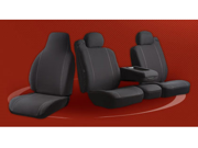 FIA SP87-28 GRAY SP Front Seat 40/20/40 Seat Cover Gray
