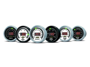 AEM Electronics 30-4402 Oil Temperature Gauge