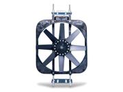 Flex-a-lite 155 Black Magic Electric Fan