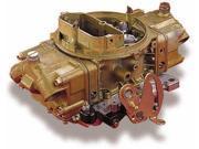 Holley Performance 0-9381 Race Carburetor
