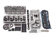 Edelbrock Power Package Top End Kit