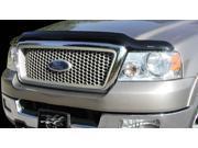 Stampede Truck Accessories 1132-2 Vigilante Low Profile Hood Protector Smoke