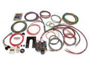 Painless 10105 12 Circuit Jeep Harness  (74 & earlier)