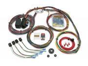 Painless 10127 12 Circuit Universal Mopar Harness
