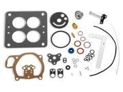 Holley Performance 3-110