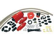 Aeromotive 17242 A1000 Carbureted Fuel System Complete (includes 11101 pump,