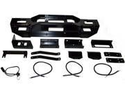 Warn 70005 Hidden Kit Winch Mounting System