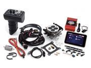 Edelbrock 3606 Fuel Injection Kit, E-Street EFI, Complete Kit with Fuel Sump
