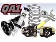 QA1 DMU7855P Shock Stocker D-Adj 13 1/2 -20 1/2 Stud/Eye-P #6304