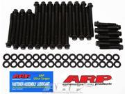 ARP 135-3606 BB Chevy  w/Brodix Alum heads  hex head bolt kit