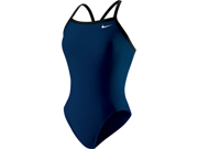 Nike Core Solid Lingerie Tank Female 2012 Midnight Navy 30