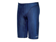 Tyr Fusion 2 Jammer Male Navy 34