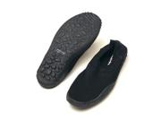 Water Gear Black Water Shoes Female 9