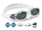 Aqua Sphere Kaiman Lady Goggles, Tinted Lens