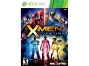 X Men Destiny  Microsoft XBOX 360 Game