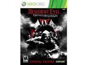 Resident Evil: Operation Raccoon City Special Edition [M]
