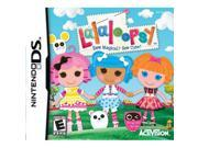 Lalaloopsy  Nintendo DS DS Lite DSi Game