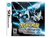Pokemon: Black Version 2 [E]