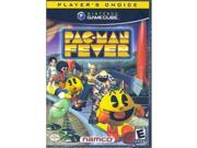 Pacman Fever Pac Man  Gamecube Game