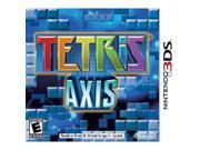 Tetris: Axis [E]